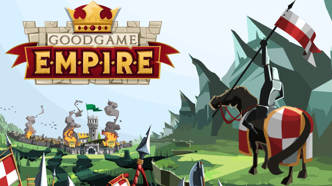 Goodgame Empire mmo gratuit