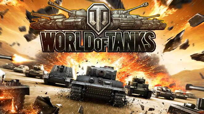 World of Tanks FR